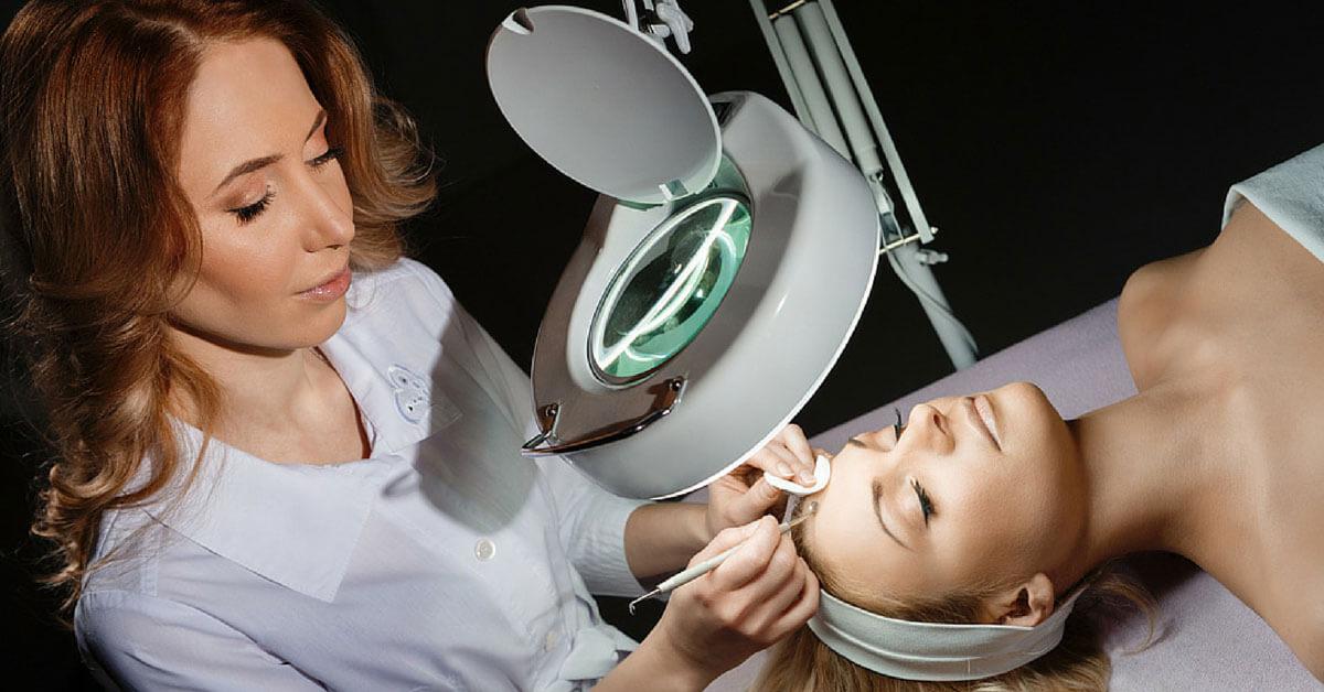 Prace magisterskie z kosmetologii